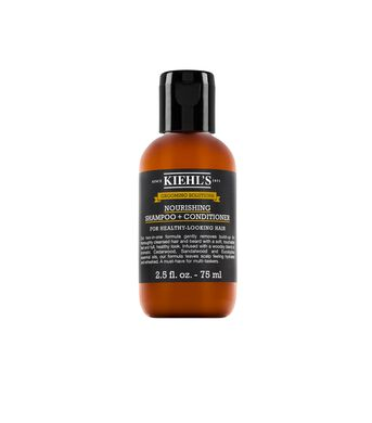 Grooming Solutions Shampooing + Revitalisant Nourissant