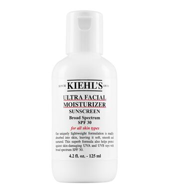 Soin Visage Ultra-Hydratant FPS 30