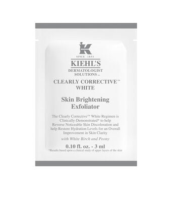 Clearly Corrective™ Skin Brightening Exfoliator Sample