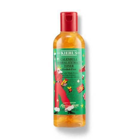 Holiday Limited Edition Calendula Herbal-Extract Toner