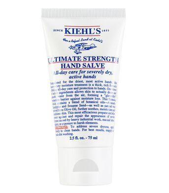 Ultimate Strength Hand Salve