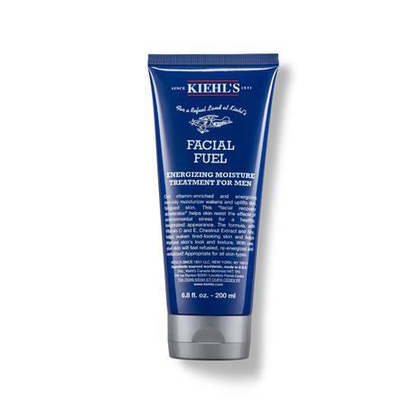 Facial Fuel Fluide Hydratant energisant pour Hommes
