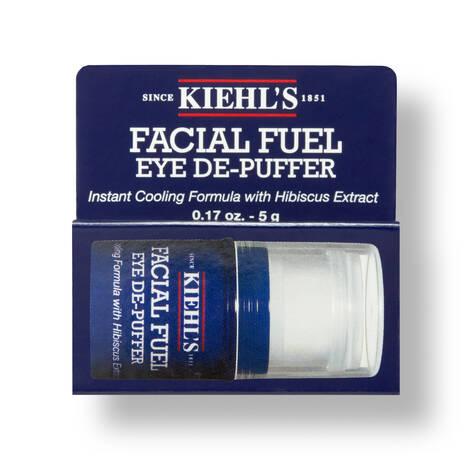 Facial Fuel Soin Contour Des Yeux