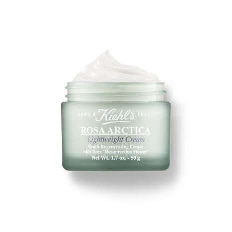 Rosa Arctica Lightweight Cream