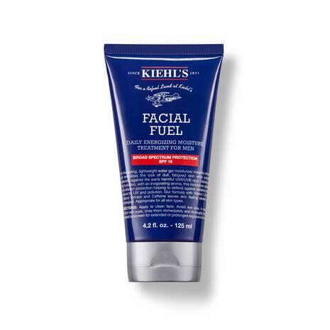 Facial Fuel fluide energisant hydratant pour homme FPS 20