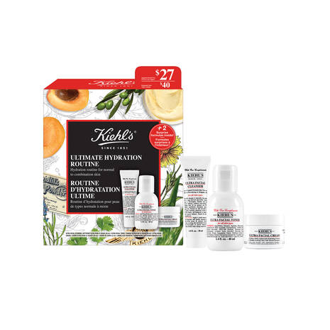 Ultimate Hydration Routine (Value of $40)