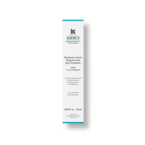 Breakout Control Targeted Acne Spot Treatment