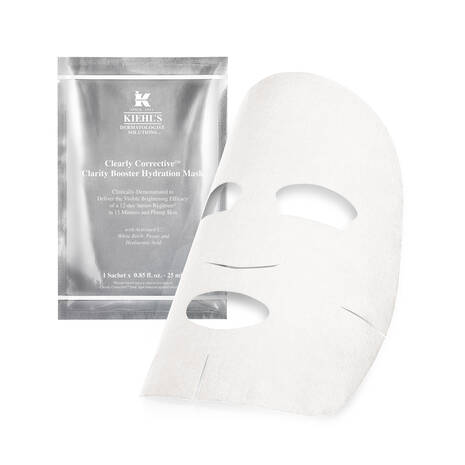 Clearly Corrective™ masque hydratant activateur d'eclat