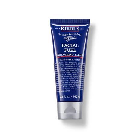 Facial Fuel Exfoliant energisant