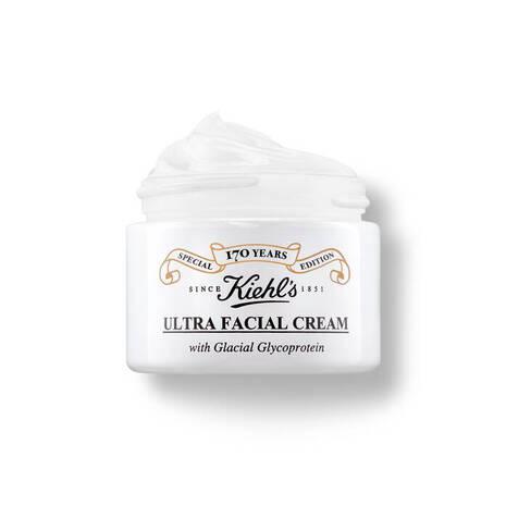 Commemorative Ultra Facial Cream