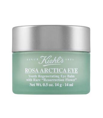 Rosa Arctica Eye