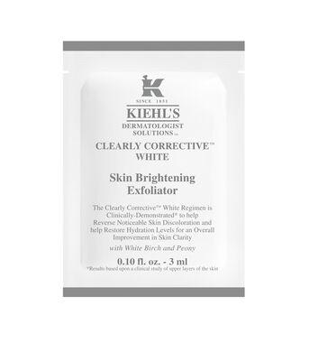 Échantillon Clearly Corrective™ Exfoliant Clarifiant