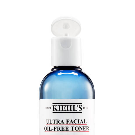 Ultra Facial Oil-Free Toner