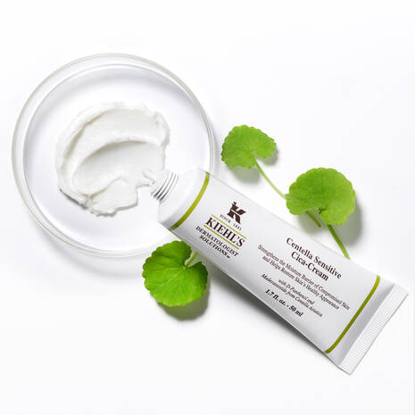 Centella Sensitive Cica-Cream