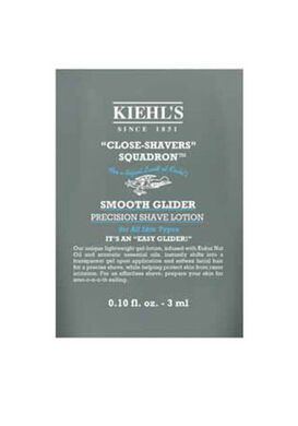 Smooth Glider Precision Shave Lotion Sample